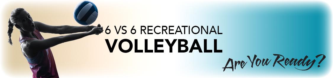 6 vs 6 Rec Volleyball_Header